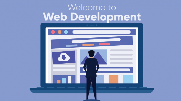 Research the web development services and make an informed decision
