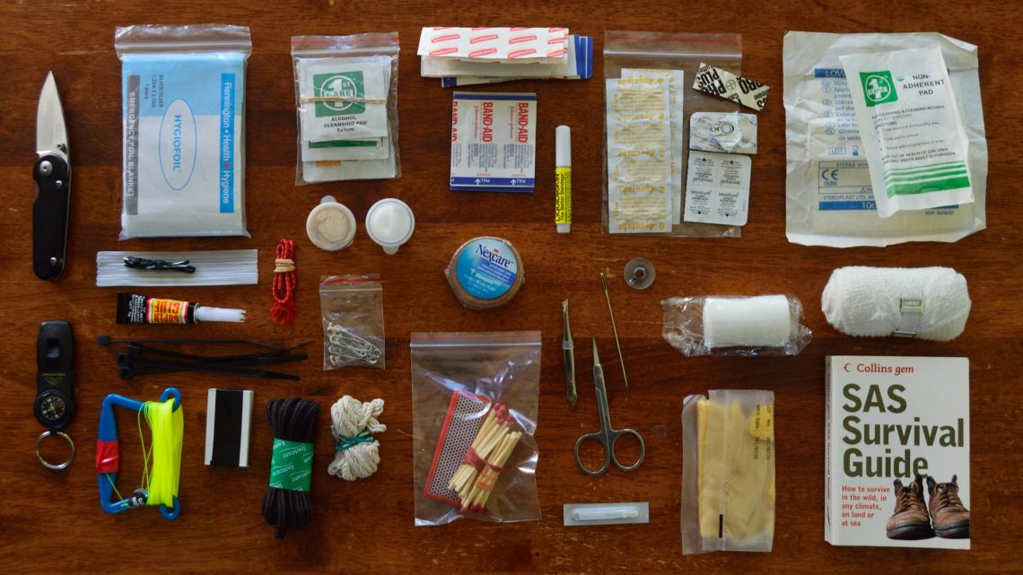 Locate Out Extra Concerning Finest Survival Medical Set