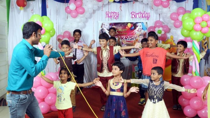 What You Can Do Regarding Where To Have A Children Birthday Celebration